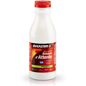 OVERSTIMS WARM UP DRINK 50 CL