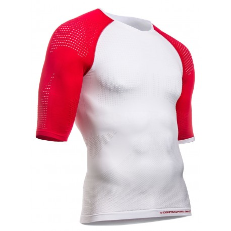 COMPRESSPORT ON/OFF SHIRT FOR MEN'S