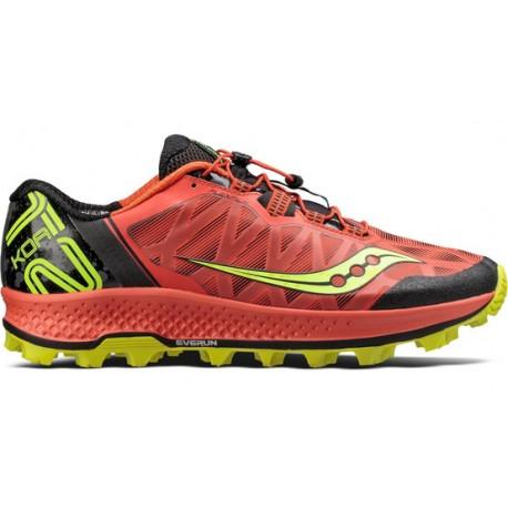 f187dd2b31f CHAUSSURES SAUCONY KOA ST POUR HOMMES Chaussures de trail running ...