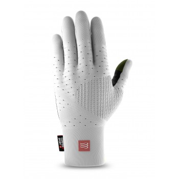 COMPRESSPORT ON/OFF RUNNING GLOVES FOR MEN'S AND FOR WOMEN'S