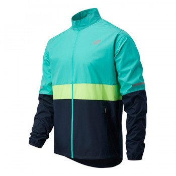 NEW BALANCE ACCELERATE JACKET FOR MEN'S