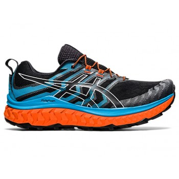 CHAUSSURES ASICS GEL TRABUCO MAX POUR HOMMES
