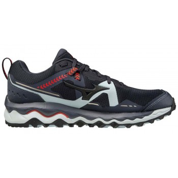 CHAUSSURES MIZUNO WAVE MUJIN 7 POUR HOMMES