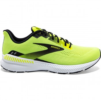BROOKS LAUNCH GTS 8 FOR MEN'S