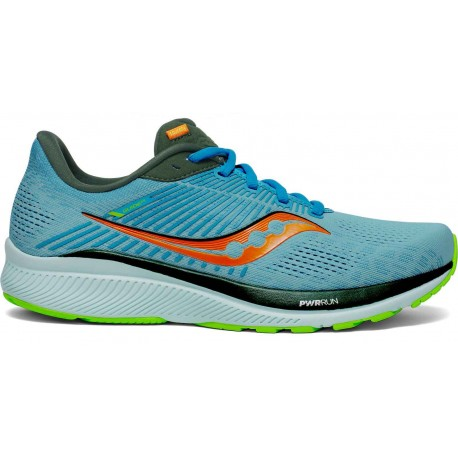 SAUCONY GUIDE 14 FOR MEN'S