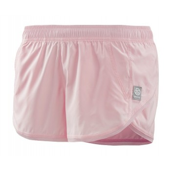 SHORT SKINS SYSTEME RUN 2INCH POUR FEMMES