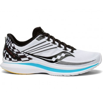 CHAUSSURES SAUCONY KINVARA 12 POUR HOMMES