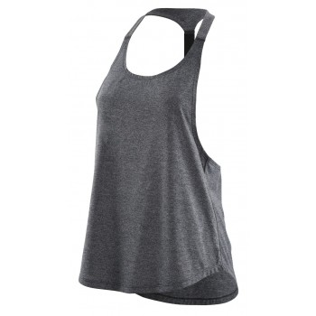 SKINS REMOTE T-BAR TANK FOR WOMEN'S