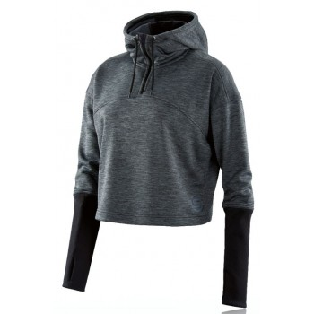 PULL SKINS WIRELESS TECH FLEECE POUR FEMMES