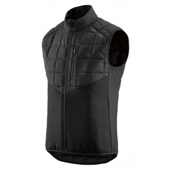 SKINS JEDEY RUN PUFFER GILET FOR MEN'S