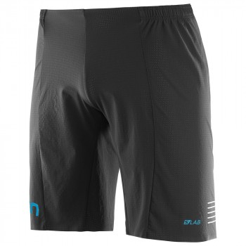 SALOMON S-LAB 9INCH SHORT FOR MEN'S