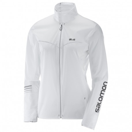 SALOMON S-LAB LIGHT JACKET FOR WOMEN'S