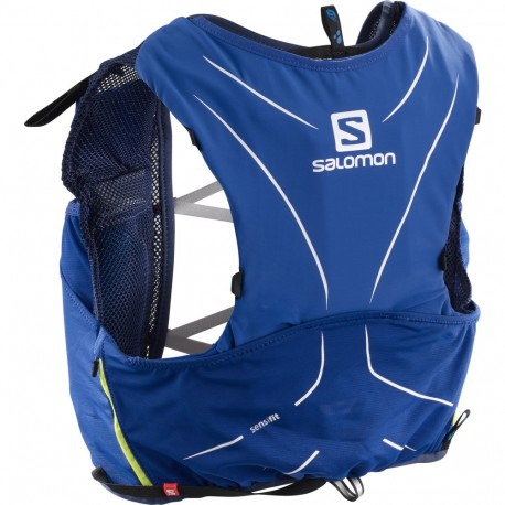 887daadbd3 SALOMON ADV SKIN 5 SET Trail running bags Bags and packs Man Our ...