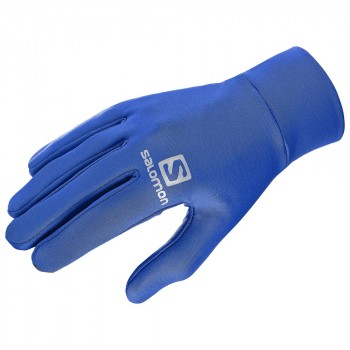 GANTS SALOMON AGILE WARM U