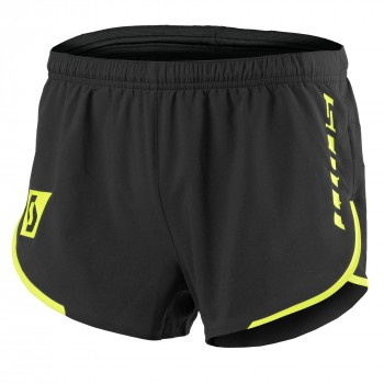 SCOTT RC RUN SPLIT SHORTS FOR MEN'S