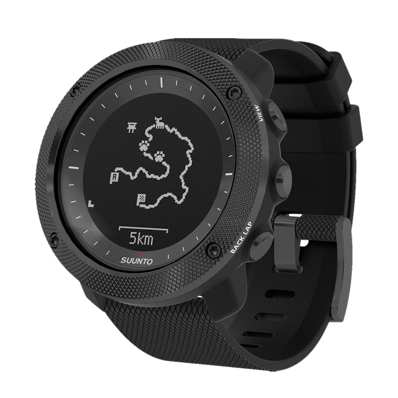 montre suunto traverse alpha unisex montres et gps accessoires homme nos produits running. Black Bedroom Furniture Sets. Home Design Ideas