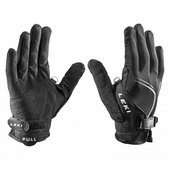 LEKI NORDIC LITE SHARK LONG GLOVES UNISEX