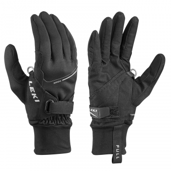 LEKI NORDIC TRAIL SHARK GLOVES UNISEX