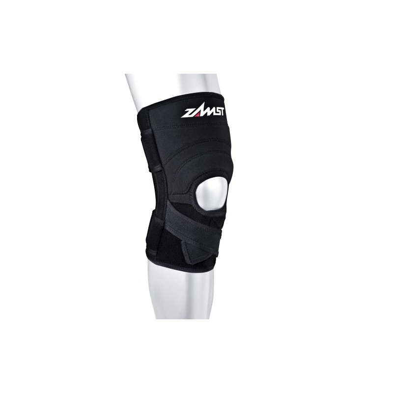 Zamst Zk-7 Strongest Knee Support Sprains ACL PCL MCL LCL