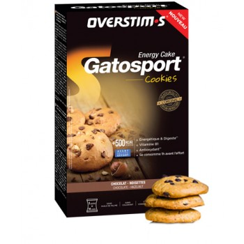 COLLATION OVERSTIMS GATOSPORT COOKIES