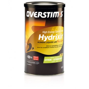 ALIMENT LIQUIDE OVERSTIMS HYDRIXIR 640