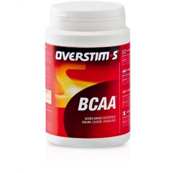 COMPLEMENT ALIMENTAIRE OVERSTIMS BCAA