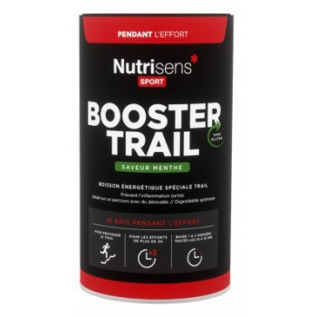 NUTRISENS BOOSTER TRAIL