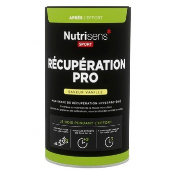 NUTRISENS PRO RECOVERY DRINK