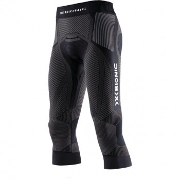 X-BIONIC THE TRICK RUNNING 3/4 TIGHT FOR MEN'S
