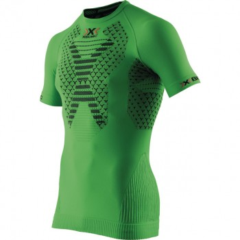 X-BIONIC TWYCE RUNNING SHIRT FOR MEN'S