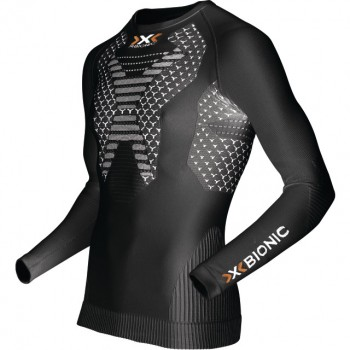 X-BIONIC TWYCE RUNNING LS SHIRT FOR MEN'S