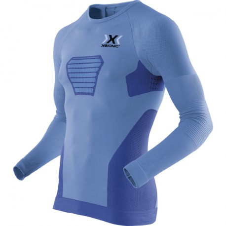X-BIONIC SPEED EVO RUNNING LS SHIRT FOR MEN'S
