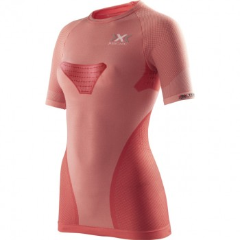 X-BIONIC SPEED EVO RUNNING SHIRT FOR WOMEN'S