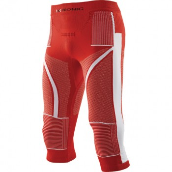 X-BIONIC ACCUMULATOR EVO 3/4 TIGHT SWISS EDITION FOR MEN'S