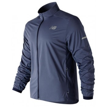 VESTE NEW BALANCE SPEED RUN POUR HOMMES