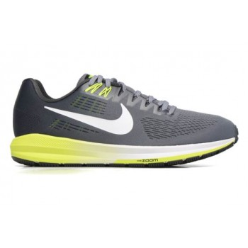 CHAUSSURES NIKE AIR ZOOM STRUCTURE 21 POUR HOMMES
