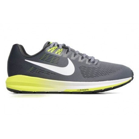 NIKE AIR ZOOM STRUCTURE 21 FOR MEN'S