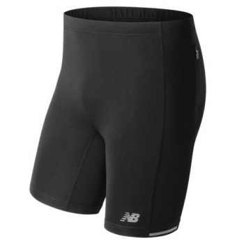 NEW BALANCE IMPACT 8 INCH SHORT TIGHT FOR MEN'S