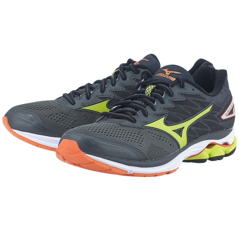 Mizuno Wave Rider  Shoes Reviews