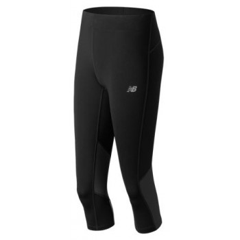 NEW BALANCE IMPACT 3/4 TIGHT FOR WOMEN'S