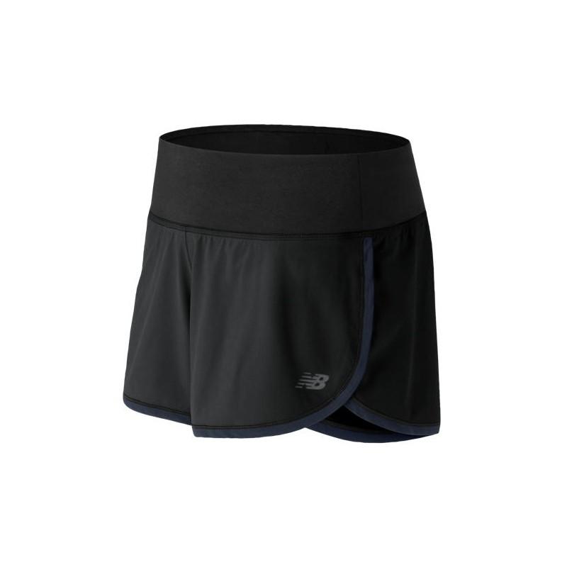 afa4930deadc8 NEW BALANCE IMPACT 3 INCH SHORT FOR WOMEN'S Running shorts Shorts ...