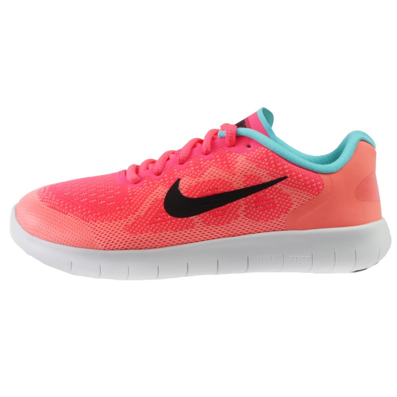 reputable site d899c e1697 ... CHAUSSURES NIKE FREE RN POUR FILLES ...