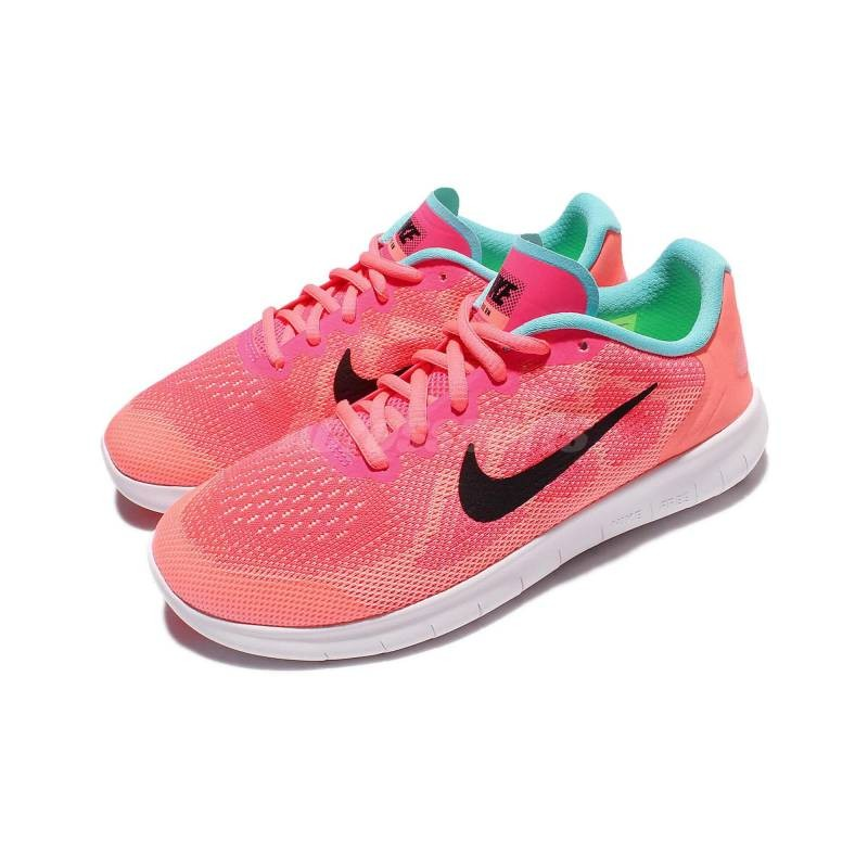 half off 6111c d4bb9 ... CHAUSSURES NIKE FREE RN POUR FILLES