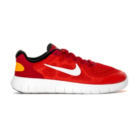 CHAUSSURES NIKE FREE RN POUR GARCON