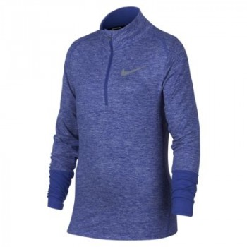 NIKE DRY ELEMENTS MIDLAYER FOR GIRLS