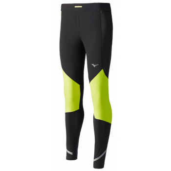 MIZUNO STATIC BT WINDPROOF LONG TIGHT FOR MEN'S