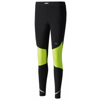 MIZUNO STATIC BT WINDPROOF LONG TIGHT FOR WOMEN'S