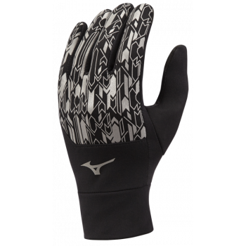 MIZUNO WINDPROOF GLOVES UNISEX