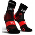 COMPRESSPORT PRO RACING ULTRA LIGHT SOCKS V3 FOR MEN'S