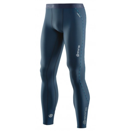 3331cbf0721c6 SKINS DNAMIC THERMAL LONG TIGHT FOR MEN'S Running tights Tights ...